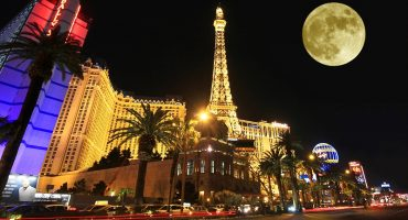 Tips and tales: Las Vegas