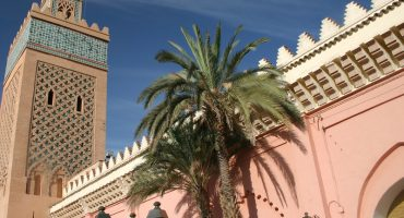 Tips and Tales: Marrakech