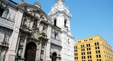 Tips and tales: Lima