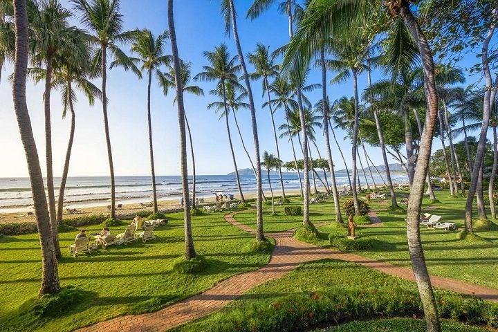 beautiful beach hotels