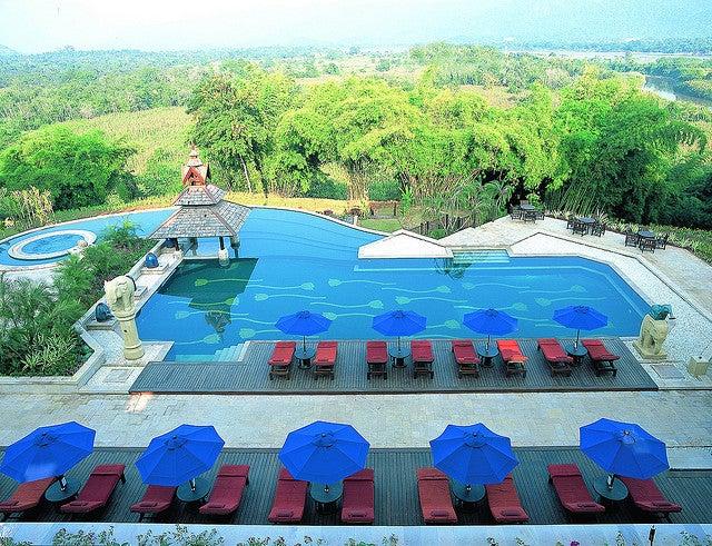 Golden Triangle Resort