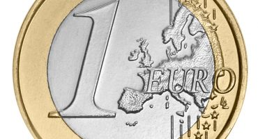 Behind the coins of the European Union