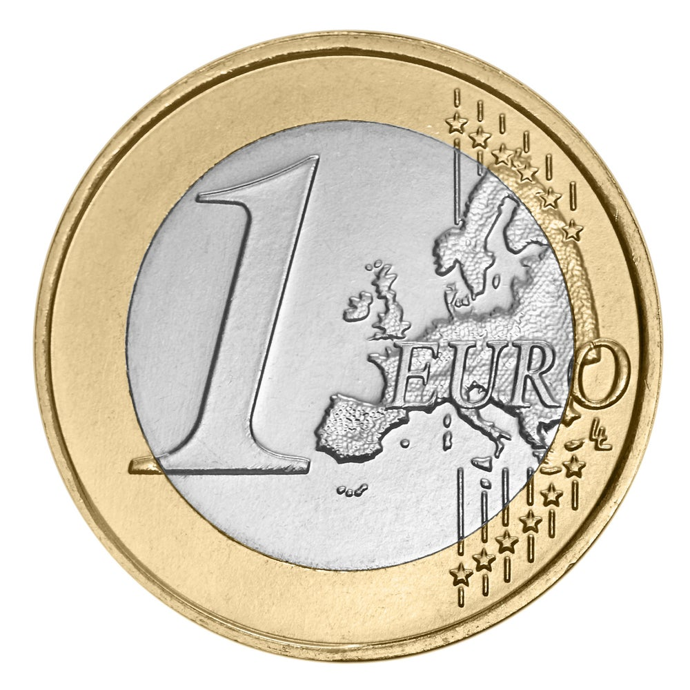 Behind The Coins Of The European Union Opodo Travel Blog