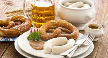 Experience The One And Only Oktoberfest In Munich