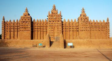 UNESCO World Heritage Sites in Danger