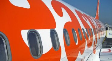 New easyJet routes from Edinburgh and Manchester airports