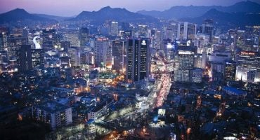 See 7 sites in Seoul, the Special City