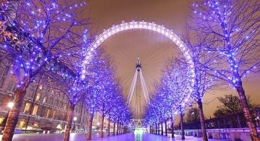 The Best Christmas Decorations Around the World