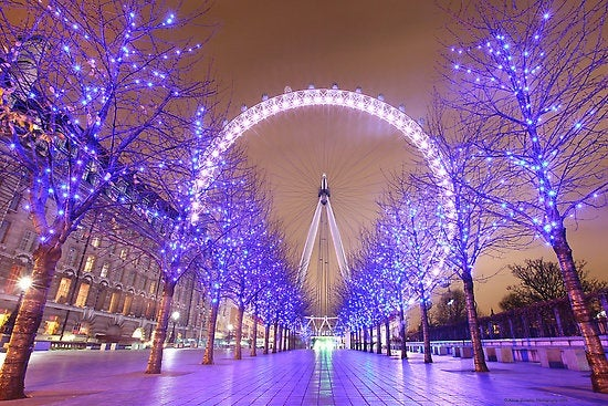 Http Www Opodo Co Uk Blog The Best Christmas Decorations Around The World