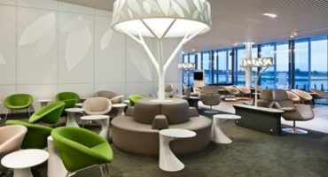 The 8 Best Airport Lounges