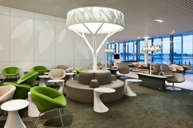 Lounge Paris Airport The 8 Best Airport Lounges