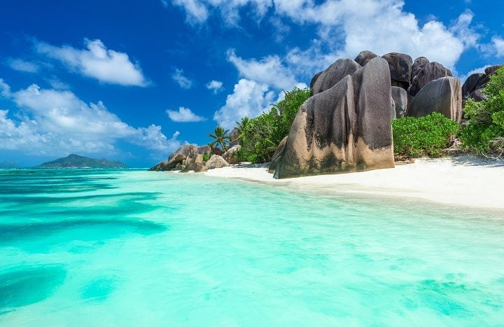 most spectacular beaches