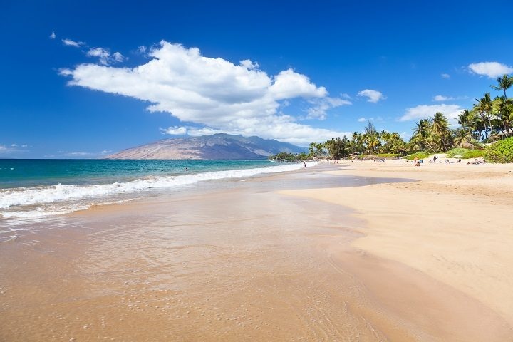 most spectacular beaches in the world