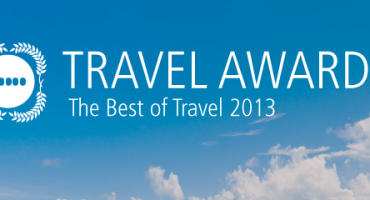 Presenting the Opodo Travel Awards winners