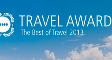 Presenting the Opodo Travel Awards winners