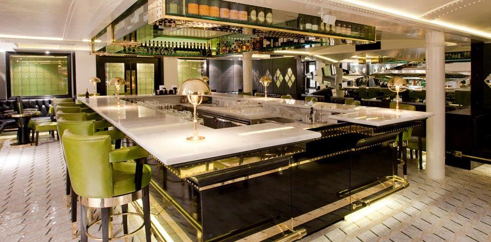 Cichetti bar london