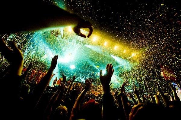 INmusic Festival - Blog Opodo