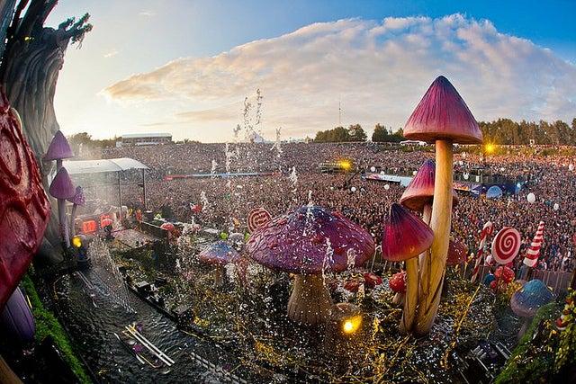 Tomorrowland - Blog Opodo