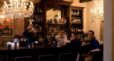 The 7 best bars in the world