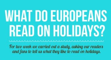 What do Europeans read on holidays? (2013)