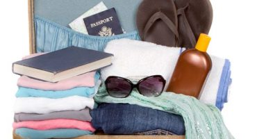 Hand luggage and checked baggage: 10 tips from Opodo