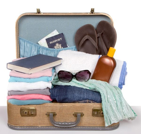 hand luggage tips