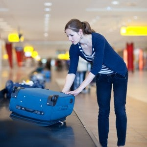 lost or damaged luggage