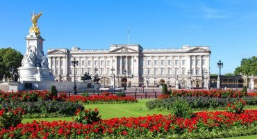 The British Royal Residences you should know