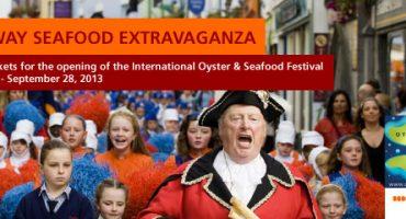 Galway Seafood Extravaganza