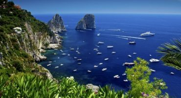 The most stunning islands