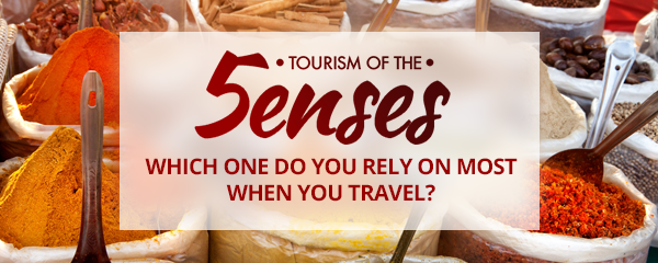 Sensory tourism