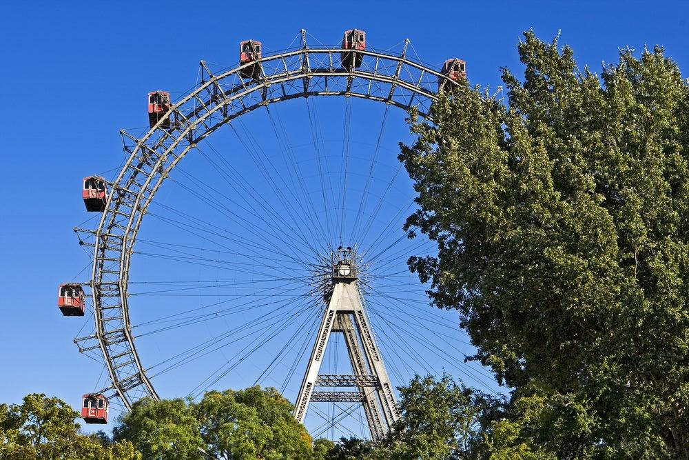 Prater Wheel