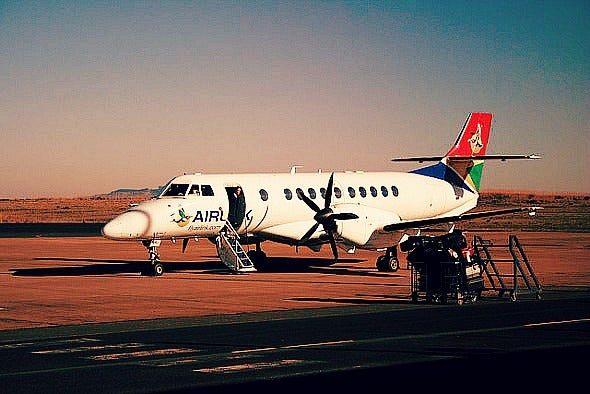 Moshoeshoe I. International Airport