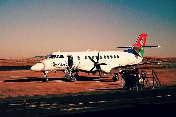 Moshoeshoe I. International Airport