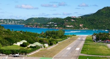 The world's smallest airports