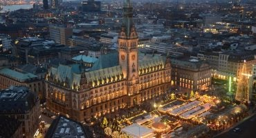Guide to German Christmas markets