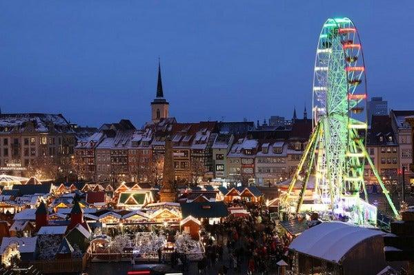 erfurt christmas market