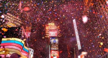 Last-Minute New Years Eve Destinations