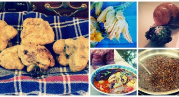Around the World in 20 Peculiar Dishes