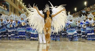 7 Reasons to visit Brazil in 2014