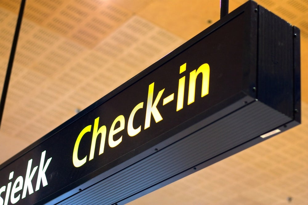 Self-Check-in
