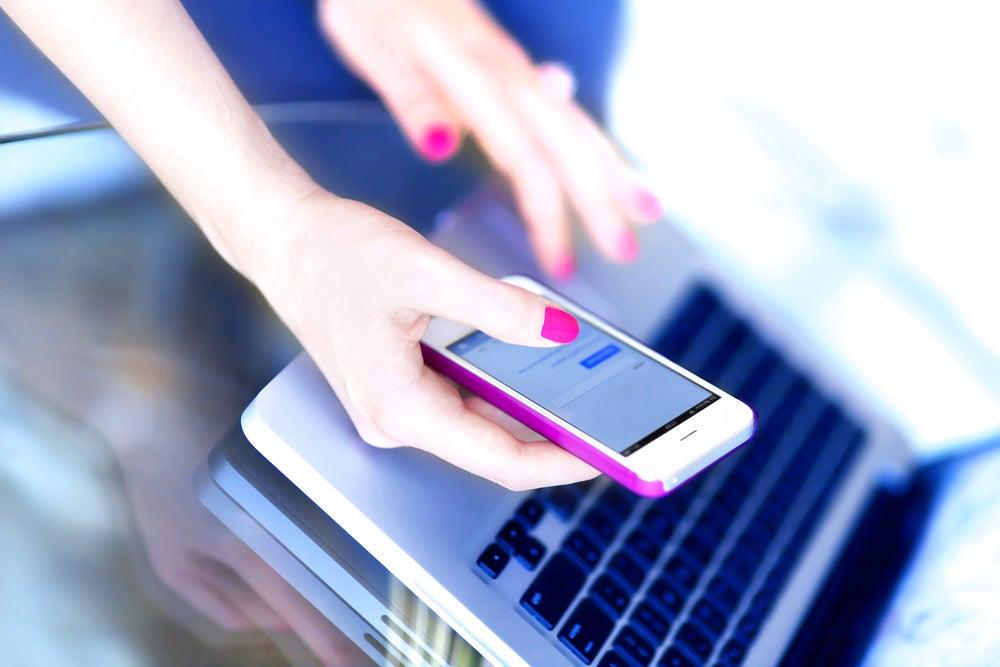 Smartphones as hotel keys
