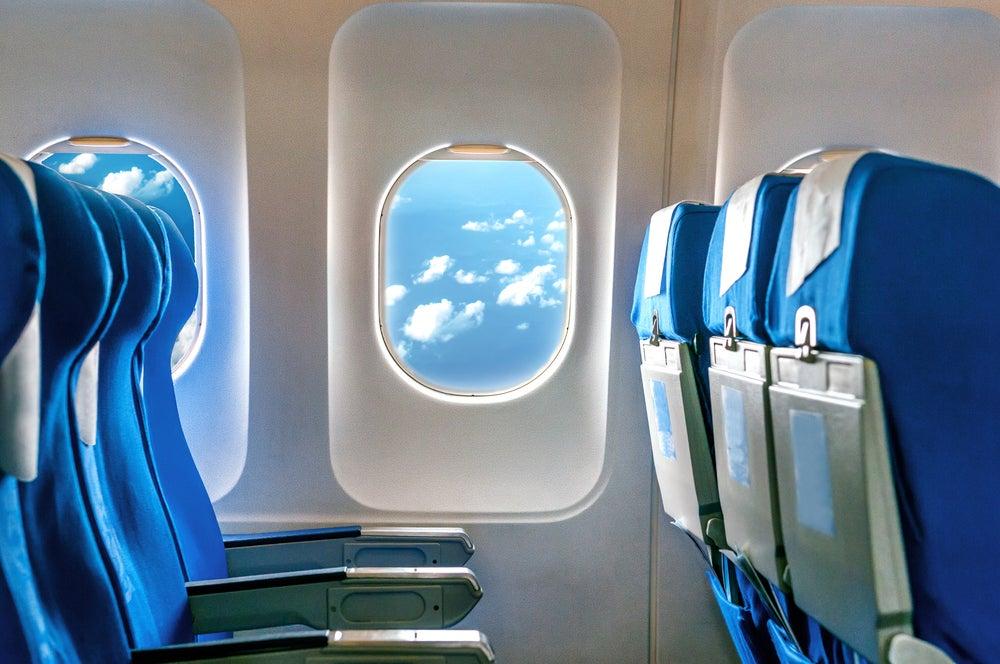 in-flight experience