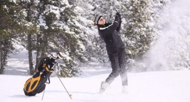 The Trendiest Winter Sports