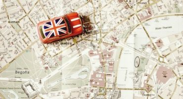 London, the most visited city in the world