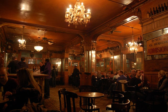 Bar Masella In Barcelona
