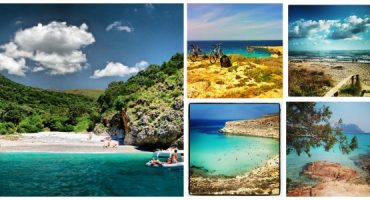 The Most Beautiful Beaches of Italy