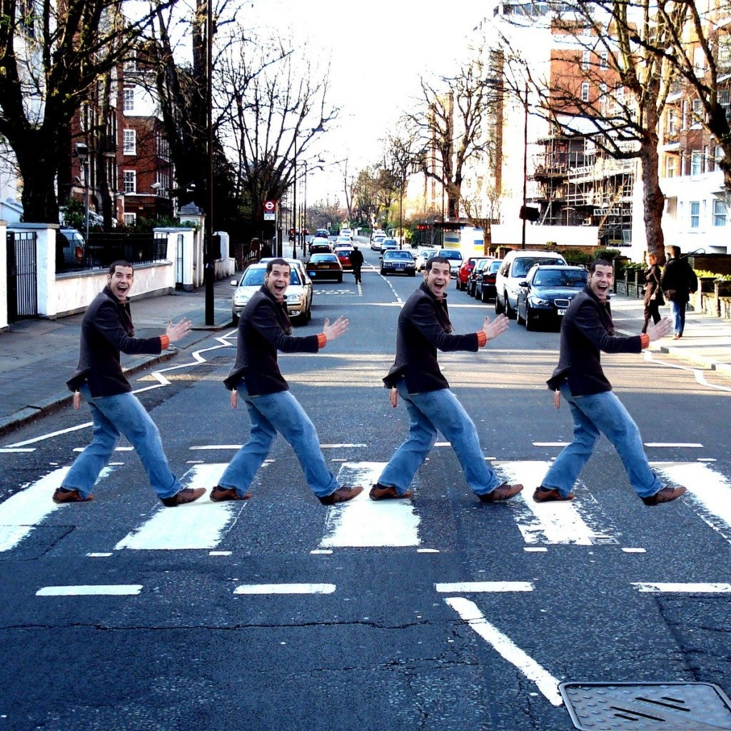 Crossing-Abbey-Road
