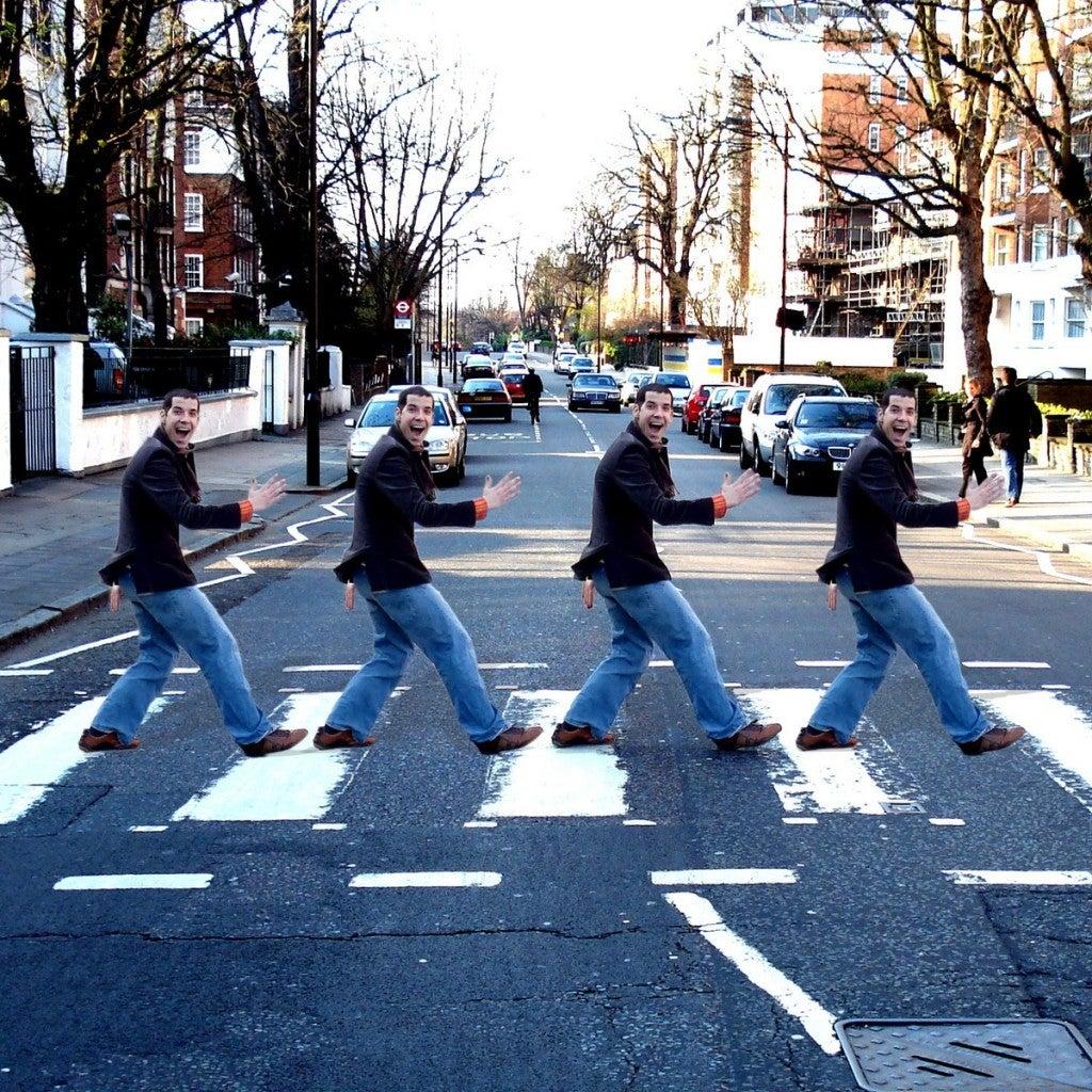 Crossing-Abbey-Road
