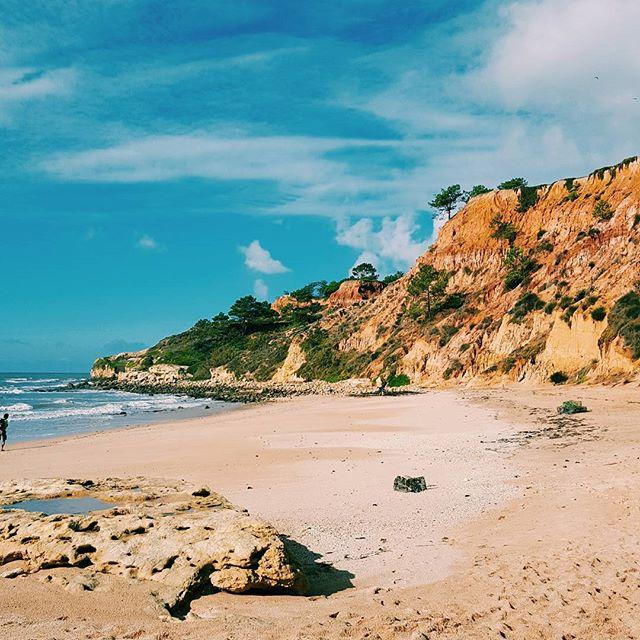 praia-da-falesia